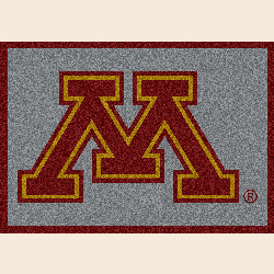 Minnesota College Team Spirit