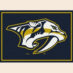 Nashville Predators NHL Team Spirit
