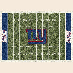 New York Giants NFL Team Home Field