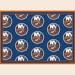 New York Islanders NHL Team Repeat