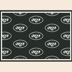 New York Jets NFL Team Repeat