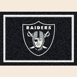 Oakland Raiders NFL Team Spirit
