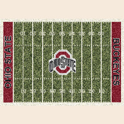 Ohio State College Home Field
