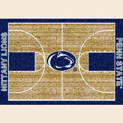 Penn State College Home Court