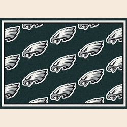 Philadelphia Eagles NFL Team Repeat