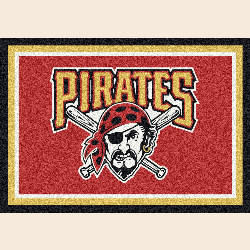 Pittsburgh Pirates MLB Team Spirit
