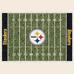 Pittsburgh Steelers NFL Team Home Field