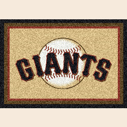 San Francisco Giants MLB Team Spirit