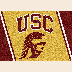 Southern California College Team Spirit