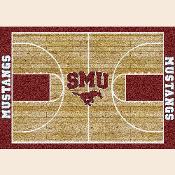 Southern Methodist College Home Court