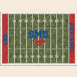 Southern Methodist College Home Field