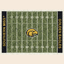 Southern Mississippi College Home Field