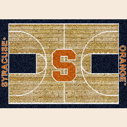 Syracuse College Home Court