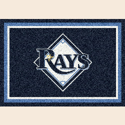Tampa Bay Rays MLB Team Spirit