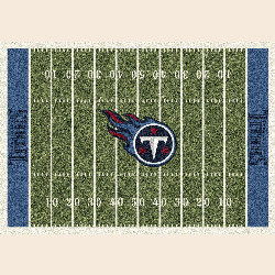 Tennessee Titans NFL Team Home Field