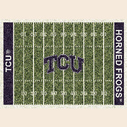 Texas Christian College Home Field