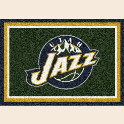 Utah Jazz NBA Team Spirit