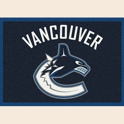 Vancouver Canucks NHL Team Spirit
