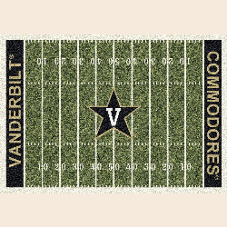 Vanderbilt College Home Field