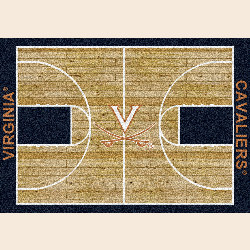 Virginia College Home Court