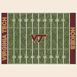 Virginia Tech College Home Field
