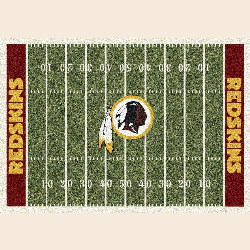 Washington Redskins NFL Team Home Field