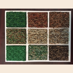 Competitor Outdoor Carpet