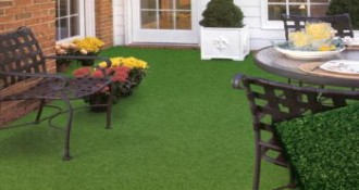 Indoor Outdoor Carpet - Grass Carpet | Capri Carpet