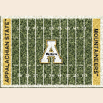Appalachian State College Home Field